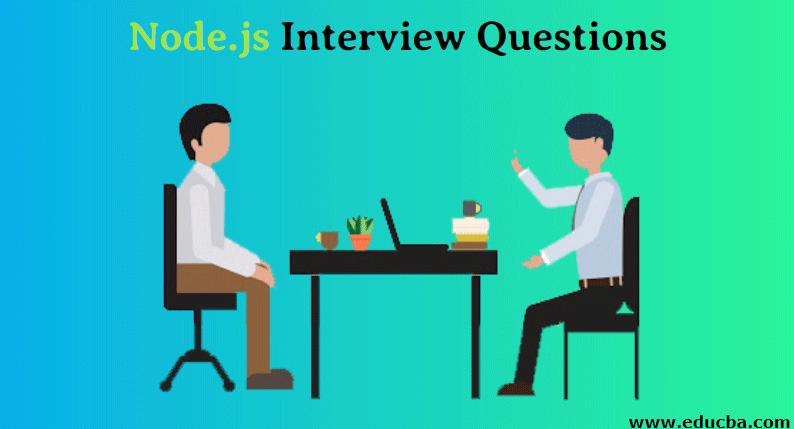 Node.js Interview Questions
