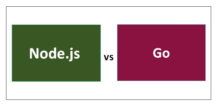 Node.js vs Go
