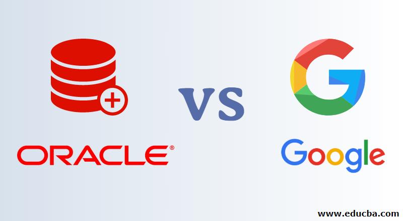 Oracle vs Google