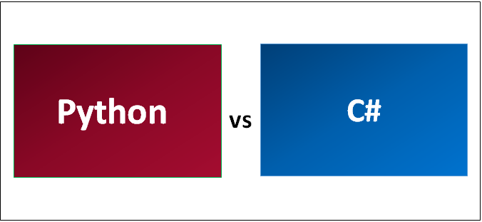 Python vs C# - Which One Is More Useful (With Infographics)
