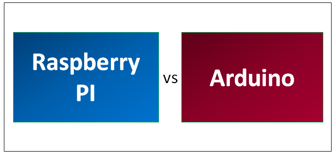 Raspberry PI vs Arduino - 10 Most Valuable Differences To Learn