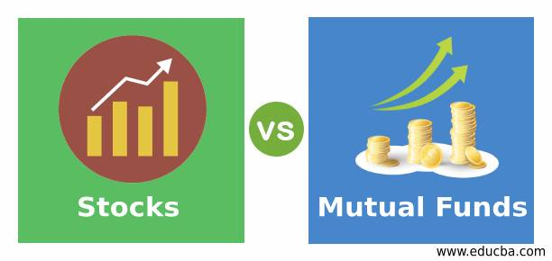 Stock vs mutual fund