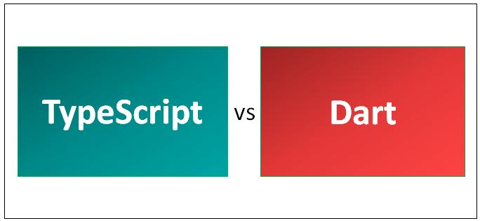 TypeScript vs Dart