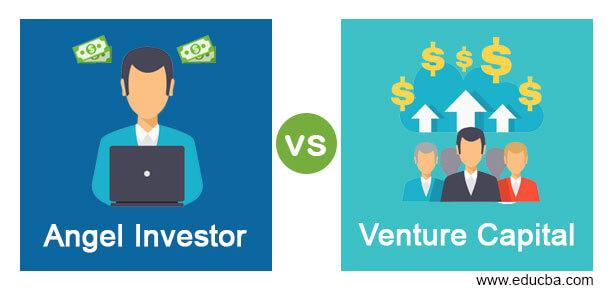 Angel Investor vs Venture Capital