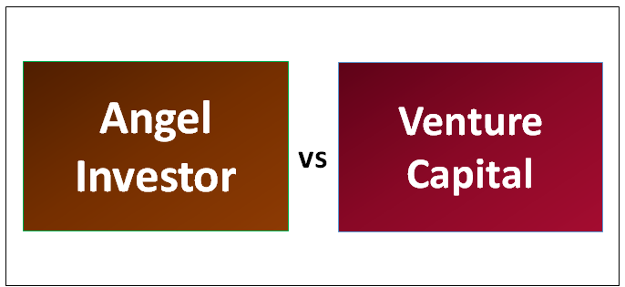 Angel Investor Vs Venture Capital 5 Most Awesome Differences To Learn