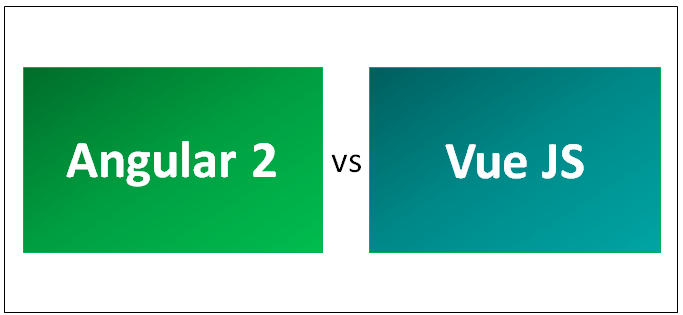 Angular 2 vs Vue JS