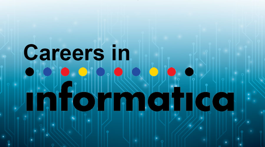 Careers in Informatica