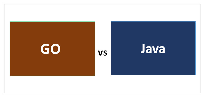 GO vs Java