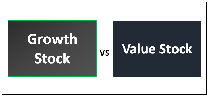 Growth Stock vs Value Stock
