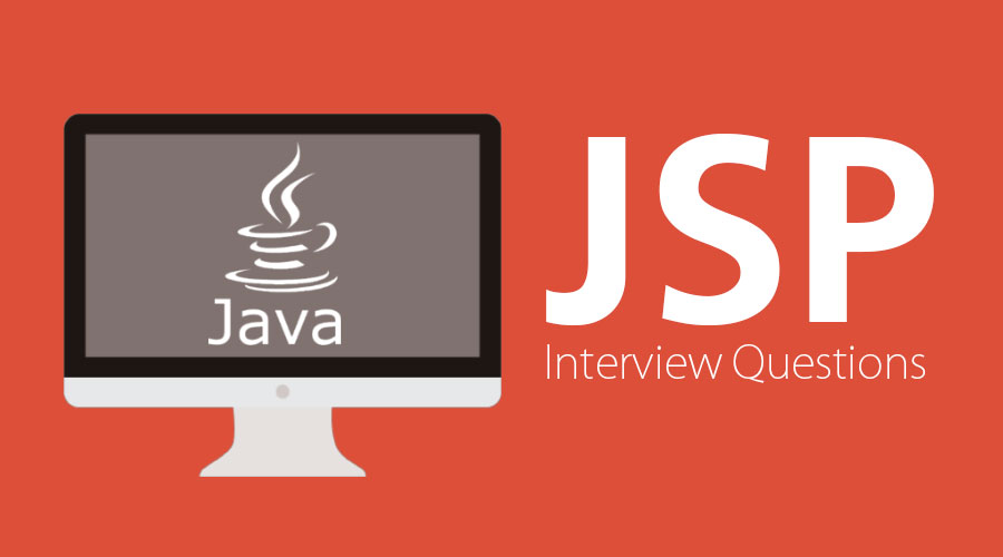 JSP Interview Questions