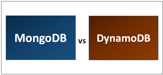 MongoDB vs DynamoDB - Know The Top 5 Most Successful Comparisons