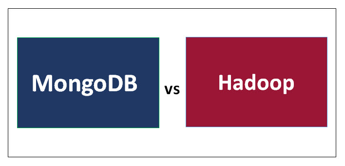 MongoDB vs Hadoop