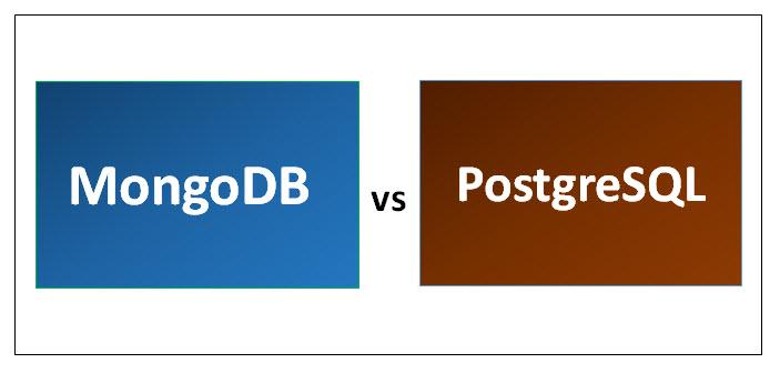 MongoDB vs PostgreSQL