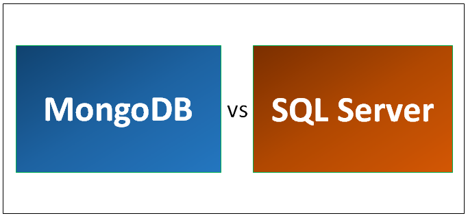 MongoDB vs SQL Server