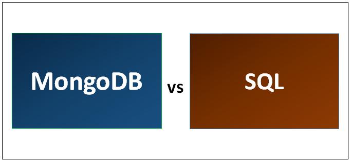 MongoDB vs SQL