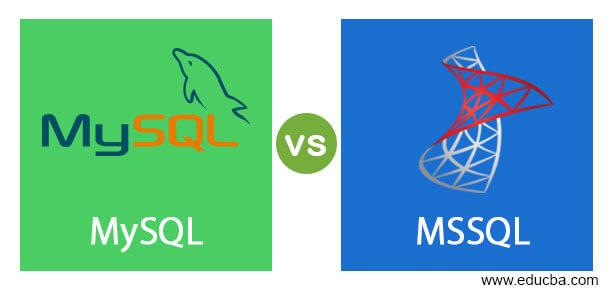 MySQL vs MSSQL