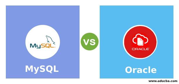 MySQL vs Oracle