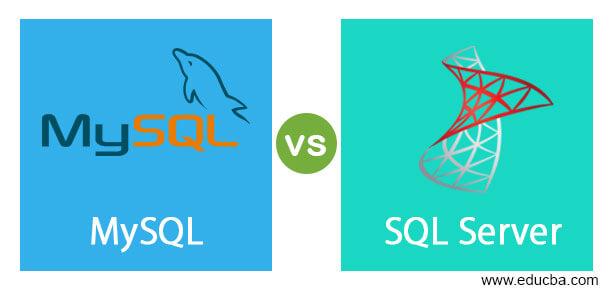 MySQL vs SQL Server
