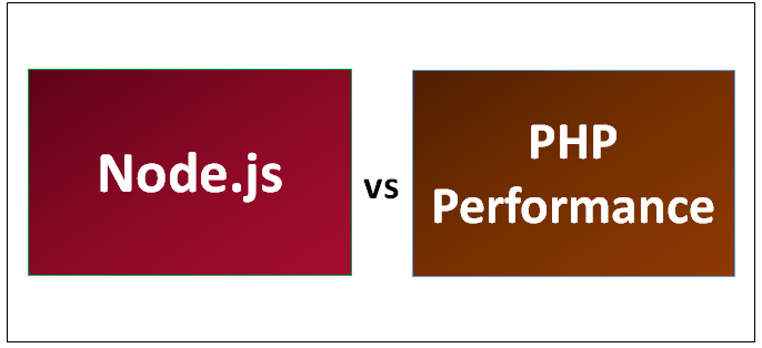 Node.js vs PHP Performance