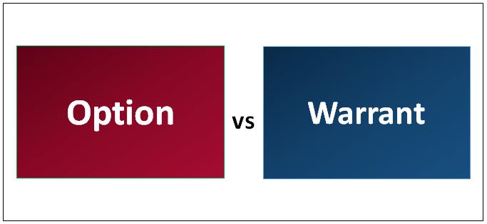 Option vs Warrant