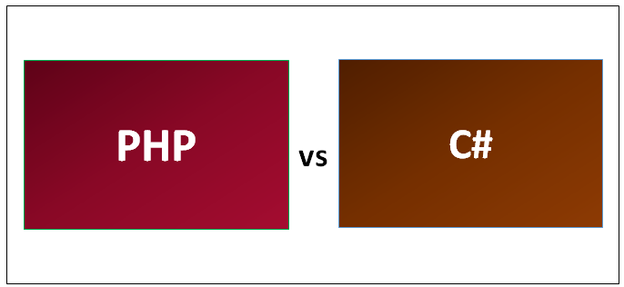 PHP vs C#