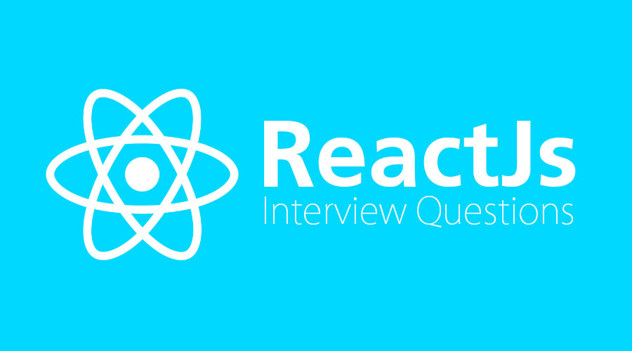 19 Essential ReactJs Interview Questions {Updated For 2019}