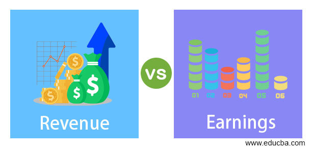 Revenue vs Earnings