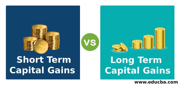 Short Term vs Long Term Capital Gains