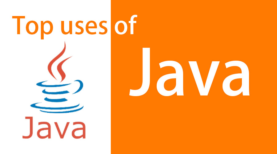 Applications of Java