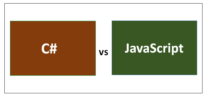 C# vs JavaScript - Find Out Top 8 Useful Differences