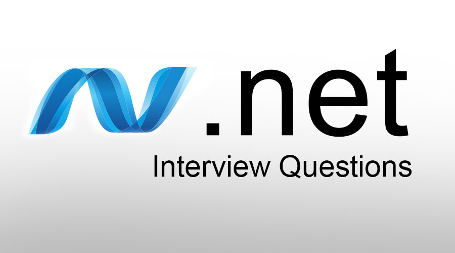 .net interview questions