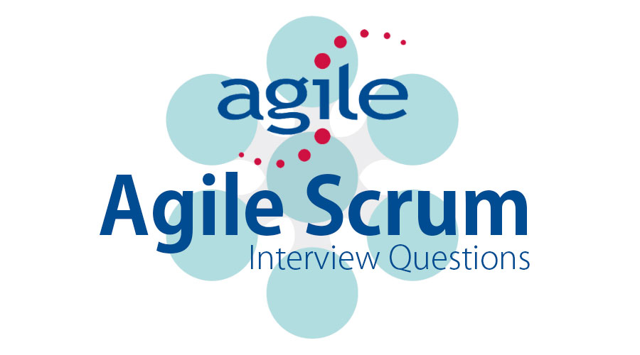 Top 10 Agile Scrum Interview Questions And Answers {Updated