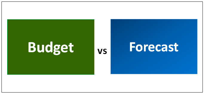 Budget vs forecast | Top 5 Useful Differences (With