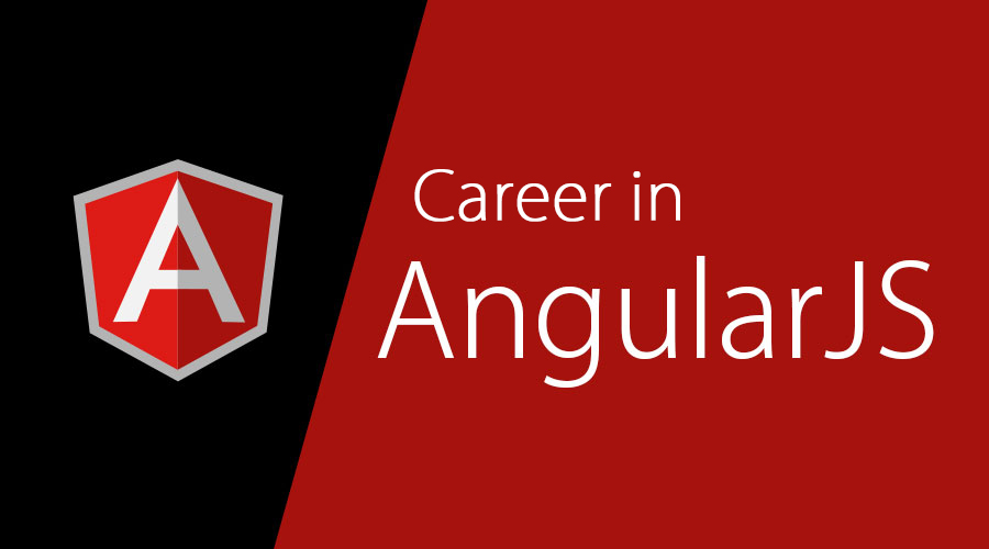 Career in AngularJS