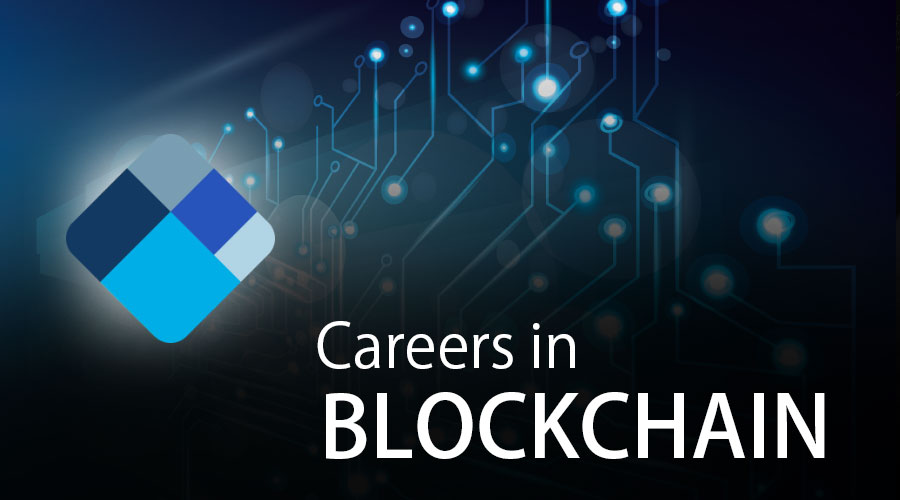 Careers in Blockchain