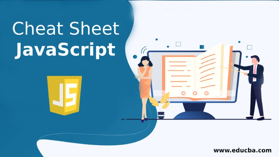 Cheat Sheet JavaScript