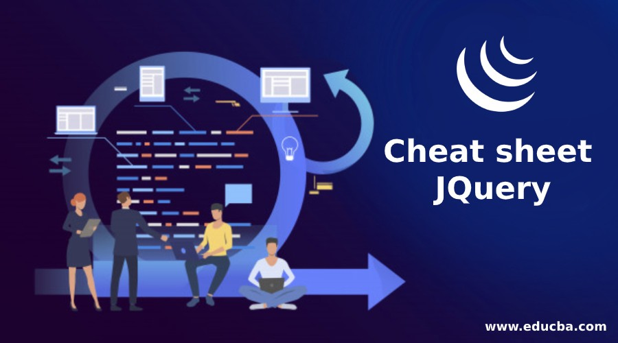 Cheat sheet JQuery