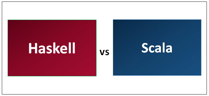 Haskell vs Scala