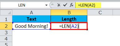 LEN Example 1-1