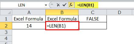 LEN Example 3-5