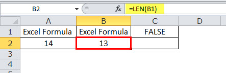 LEN Example 3-6