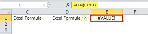 LEN Example 6-2