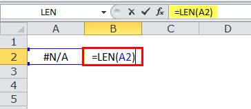 LEN Example 7-1