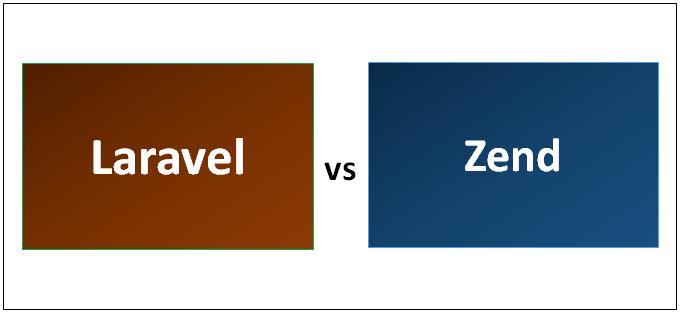 Laravel vs Zend