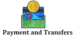 Payment and Transfers
