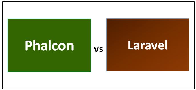 Phalcon vs Laravel