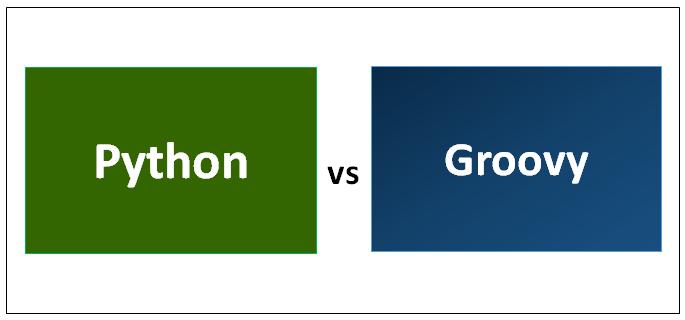 Python vs Groovy