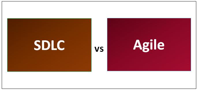 SDLC vs Agile