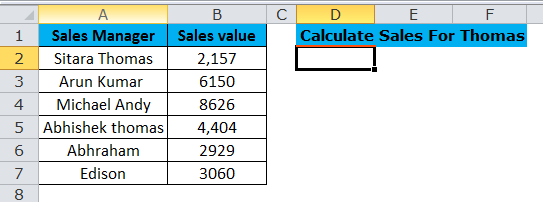 Calculate wildcard characters