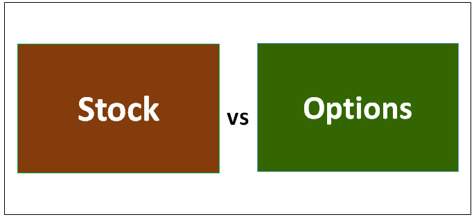 Stock vs Options